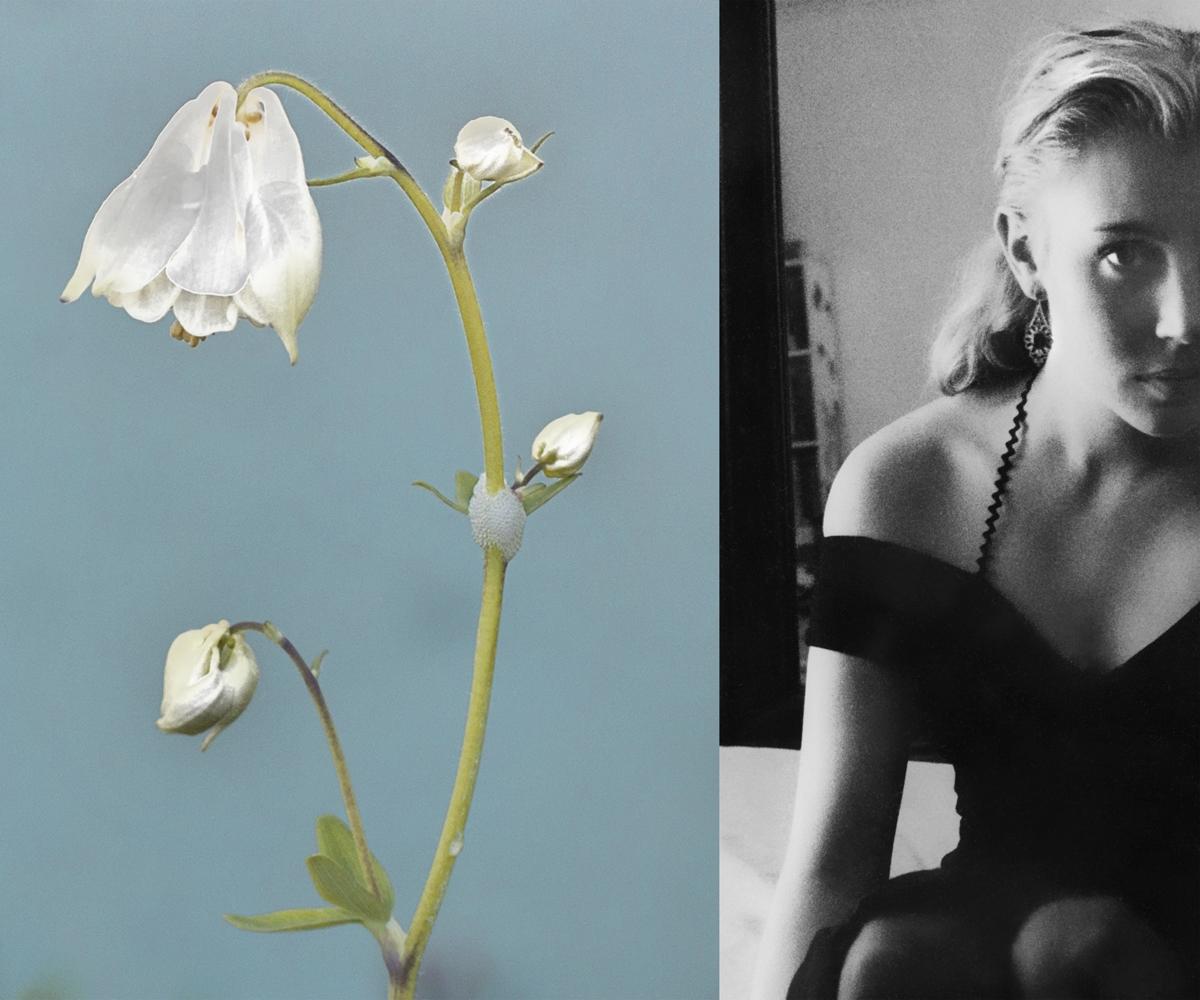 women pick flowers ©2015 Sonja Maria Schobinger