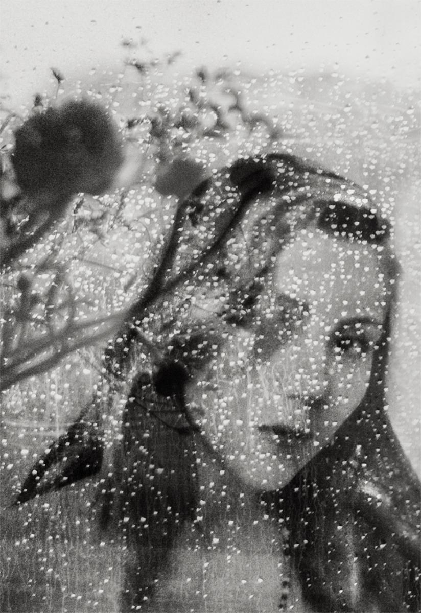 Rain ©2013 Sonja Maria Schobinger